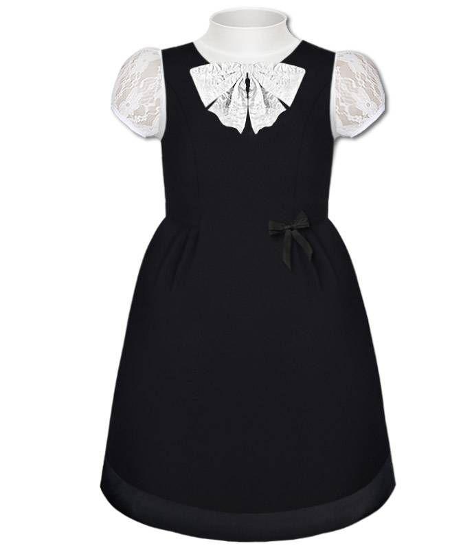 Картинки школьная форма платье